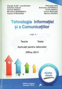 TIC Aplicatii de laborator 2013